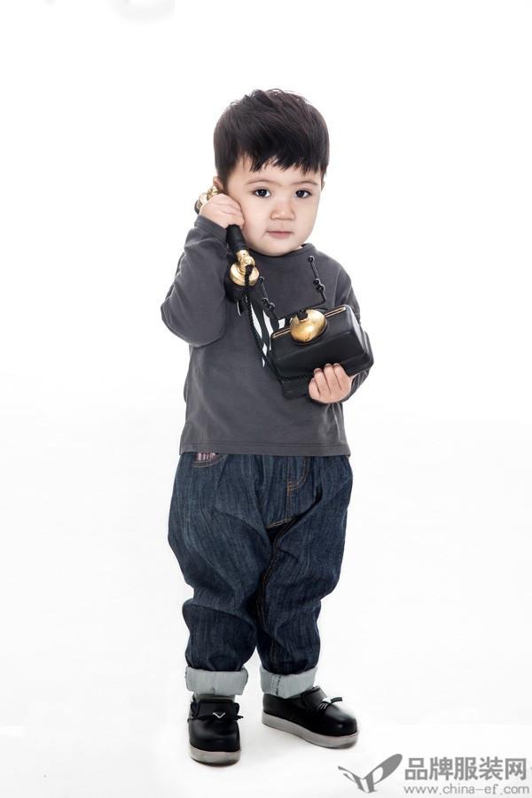 一童童装2015秋冬新品