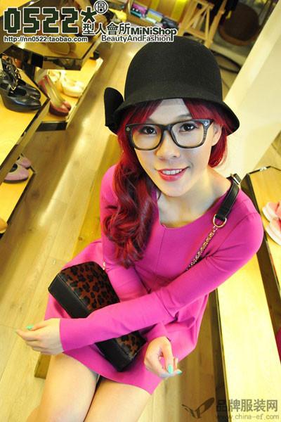 0522*女装2015冬季新品