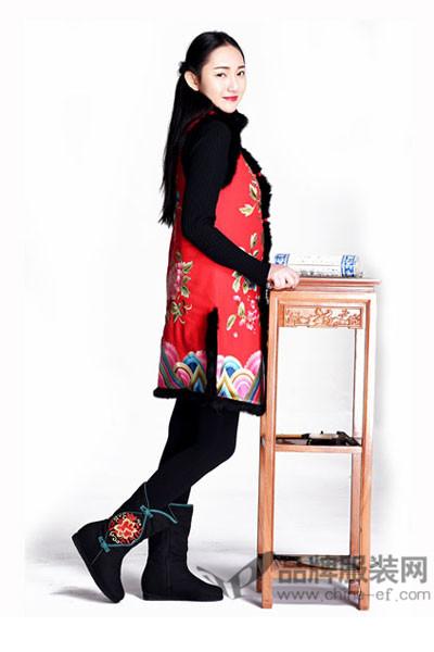 汉舞鞋帽/领带2015冬季新品