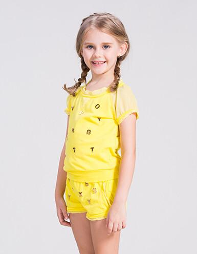 童装品牌加盟_小熊B琪品牌童装,您加盟创业的首选