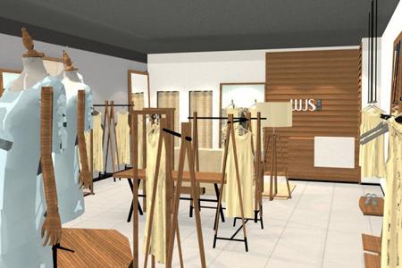 WJS唯简尚店铺图
