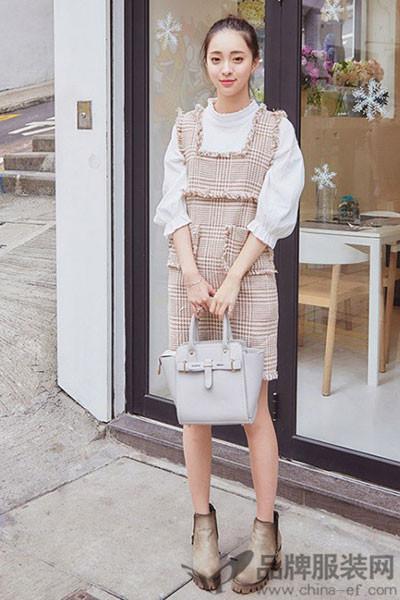 私品堂女装2015冬季新品