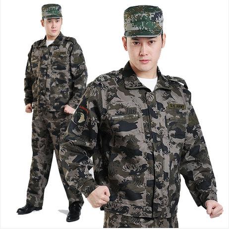 裳都衣品供应高品质保安服校服工作服职业西服