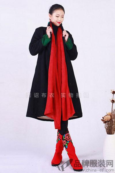 南诏布衣女装新品