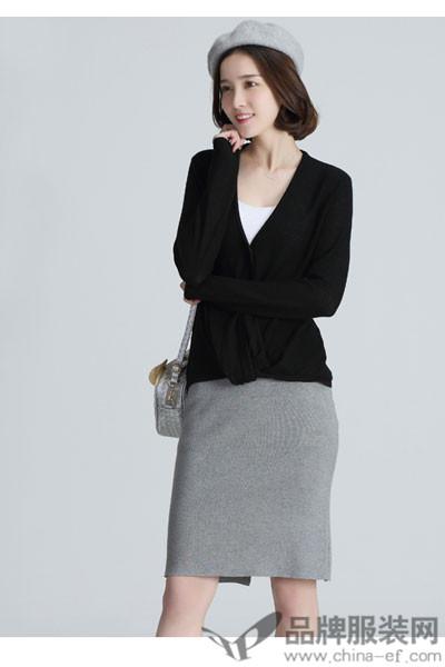 衣黛女装2016春夏新品