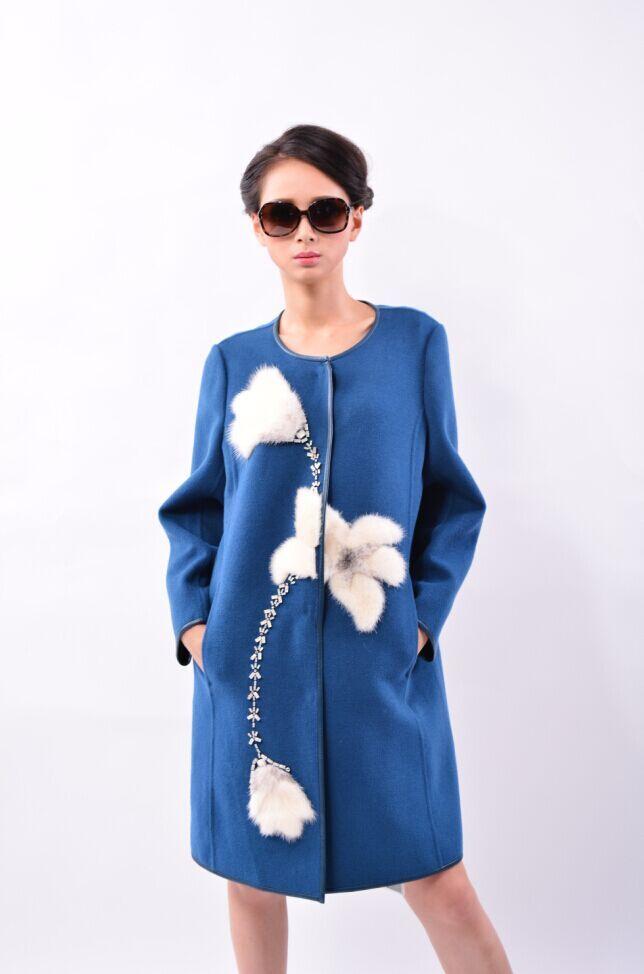 蒂斯娜、美进国际、圣迪玛丽娜、缤冰女装2015冬季新品