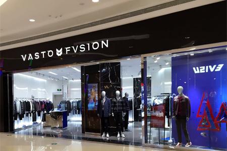 VASTO FVSION湘潭步步高店