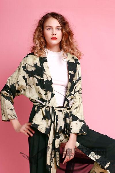 莫欧莎女装2016春夏新品
