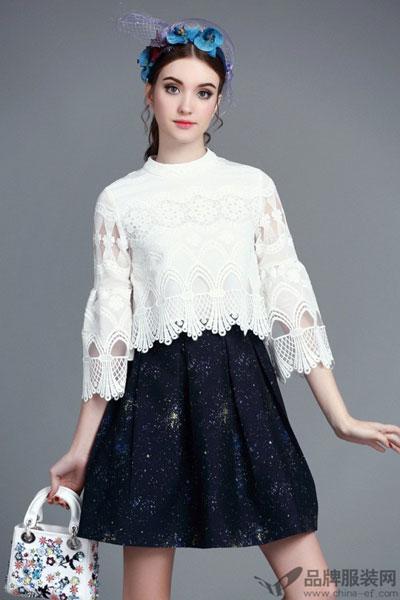 芘茵女装2016春夏新品
