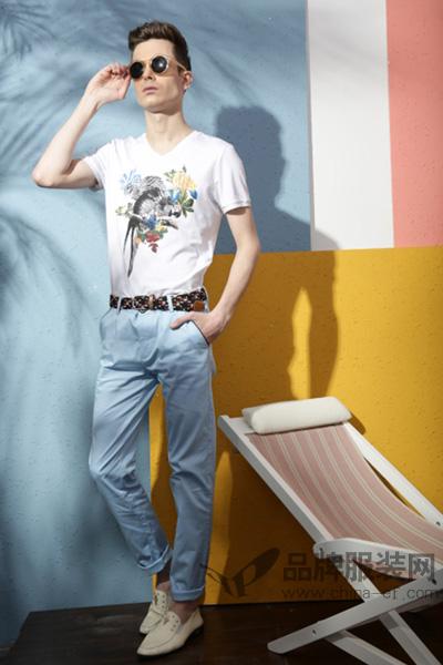 LeeLeith2019春夏新品流行趋势 跟随自由出发!!