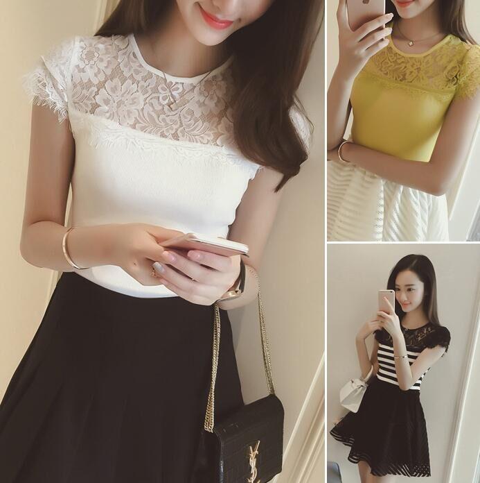 便宜女装货源20元以下时尚女装批发几元十几元的韩版靓女装