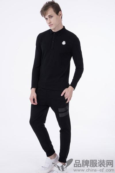 凯帝颂歌KATYSANCO男装2016春夏新品