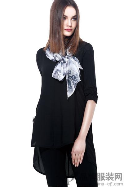 2016春夏新品东琳女装新款