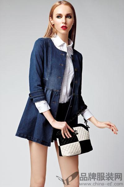 国际女装_浩洋国际女装2016春夏新品