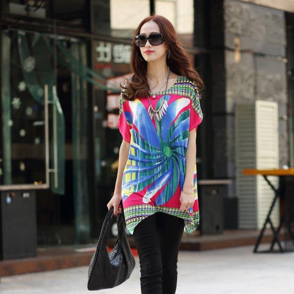 厂家韩版T恤批发便宜T恤低价时尚牛仔短裤雪纺裙