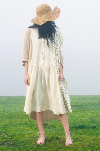 因为ZOLLE女装诠释女性的柔媚、高贵品质