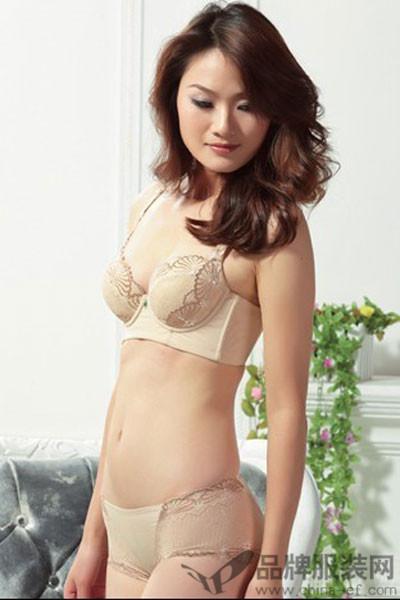 伊妮绮内衣2016春夏新品