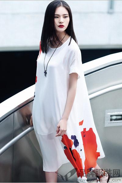 ZH女装2016春夏新品