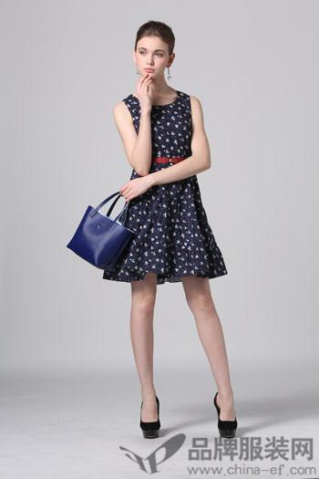 菲迪雅丝女装品牌,优雅气质 简约范儿!