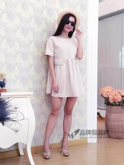 YOKE SURELY女装2016春夏新品