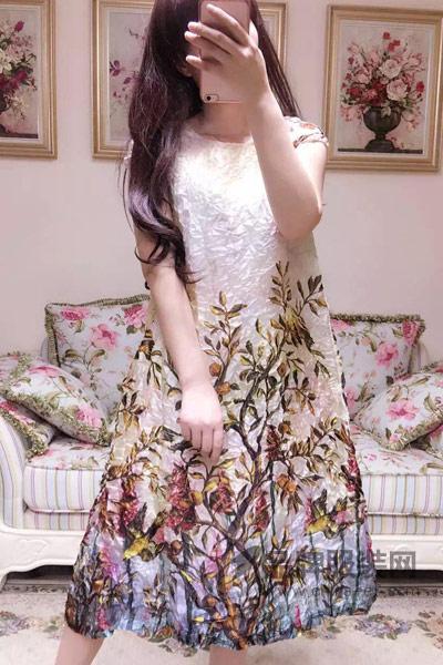 WONGVAZO女装2016春夏新品