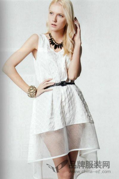卡缇国际女装2016夏季新品