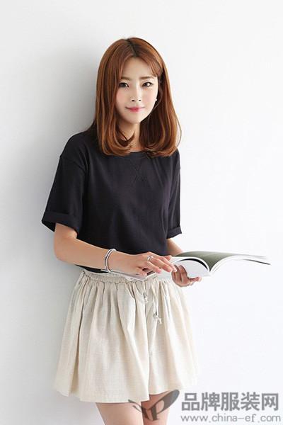 I M女装2016春夏新品