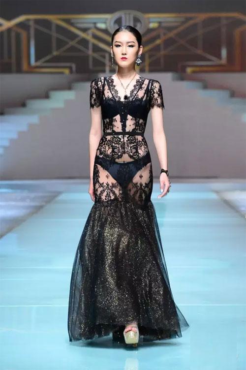 2016SIUF 安莉芳 时尚趋势秀 带你由内而外做时髦星人