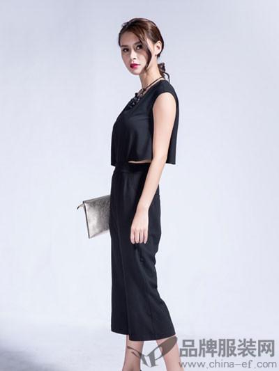 夏季 女装2016春夏新品 依美偌