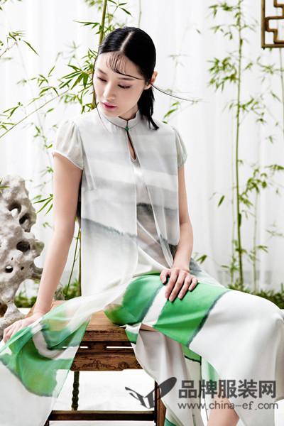 衡韵女装2016春夏新品
