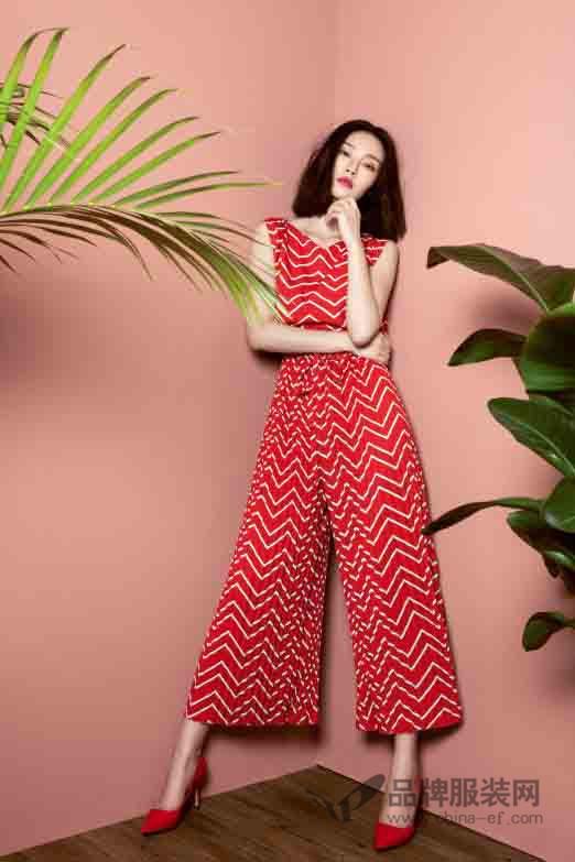 槟寇AT.PINK.CO女装2016春夏新品