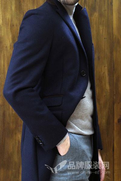 GERMAIN Tailors男装2016春夏新品