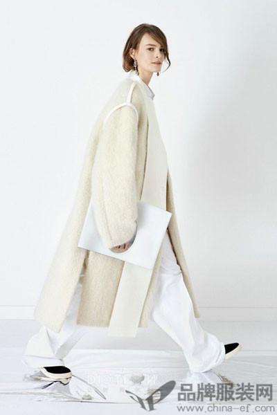 浙妮女装2016秋冬新品