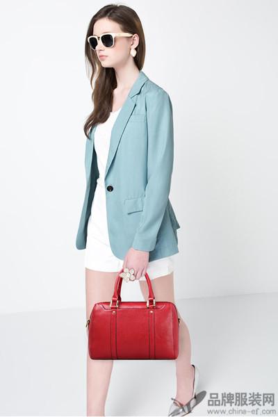 骆驼皮具箱包2016春夏新品