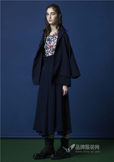 山本耀司女装2016秋冬新品