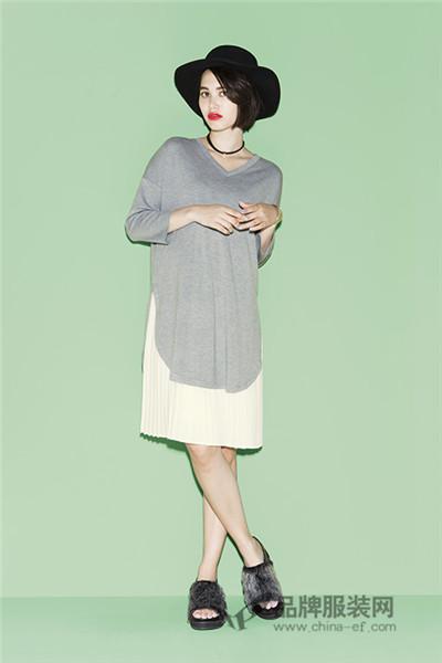 GU女装2016夏季新品