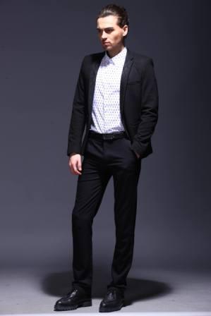 曼维尔男装招商 国际风尚的潮流服饰、鞋品