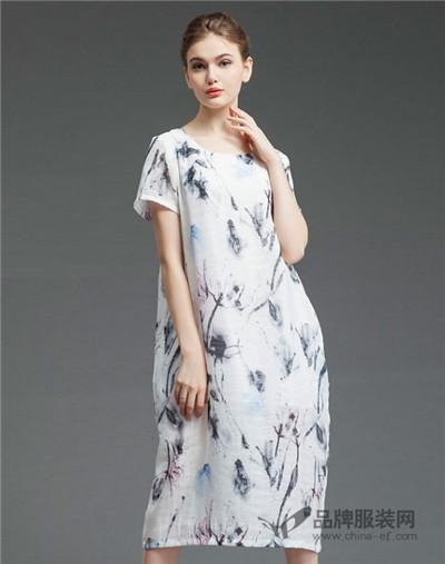 VM LIFE女装2016春夏新品
