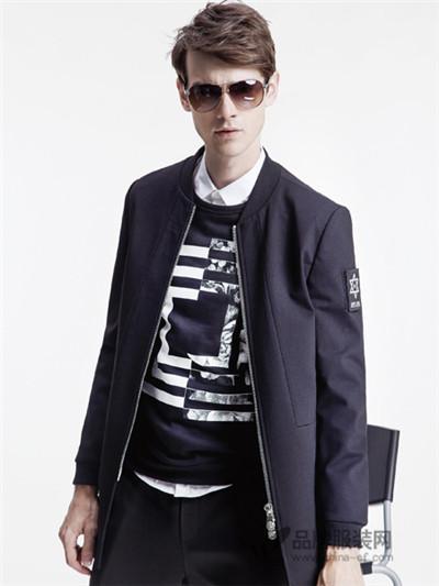 它钴TARGUO 青春、阳光、时尚、快乐的品牌定位