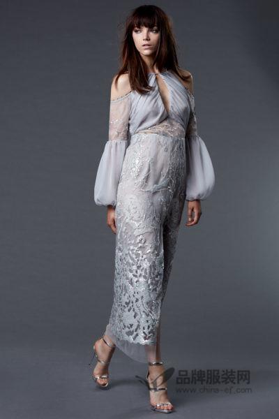丹尼斯·贝索女装2017春夏新品