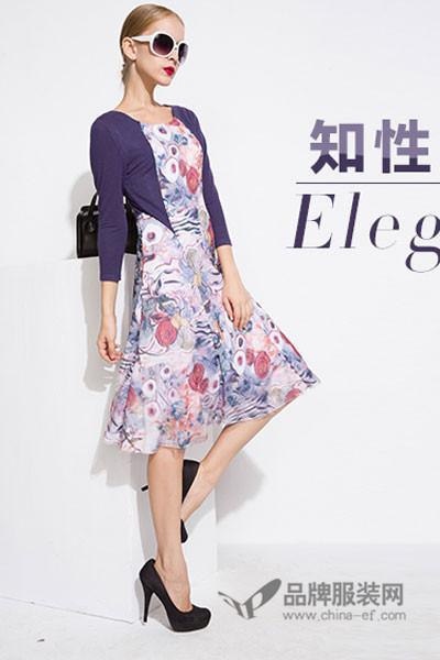 【音爱美】女装 简约时尚的制版