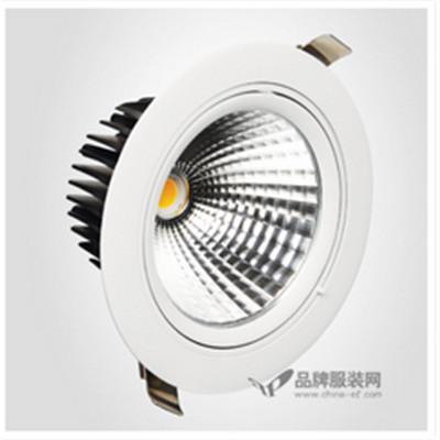 转动筒灯 DLE05 25W-40W