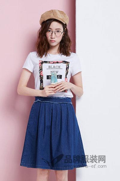 森马女装2017春夏新品图片