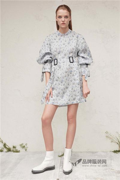 卡文克莱 - Calvin Klein2017早春系列