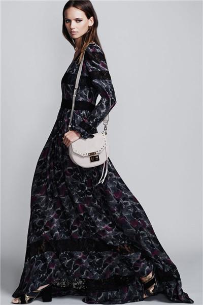 瑞贝卡・明可弗女装2016秋季系列