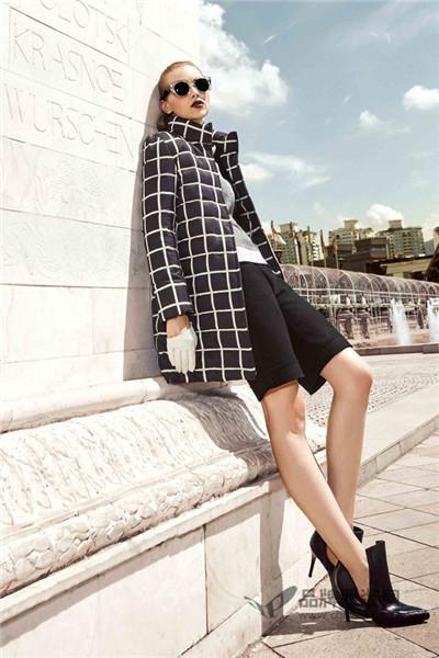 觅玛产品展示_觅玛产品_中国品牌服装网
