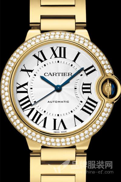 卡地亚(Cartier SA)女装2016秋冬新品
