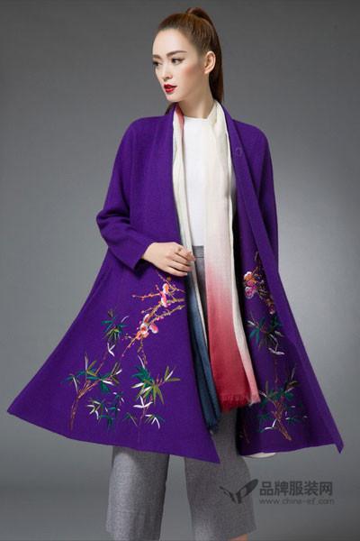 YOSUM女装 紧跟不断变化的时尚潮流