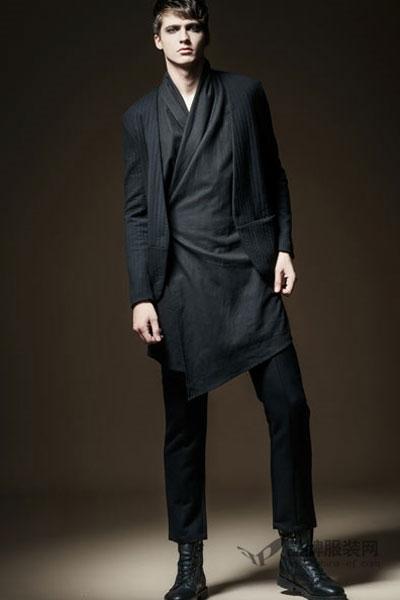 加盟玛娃男装,引领国际服装行业的最新潮流