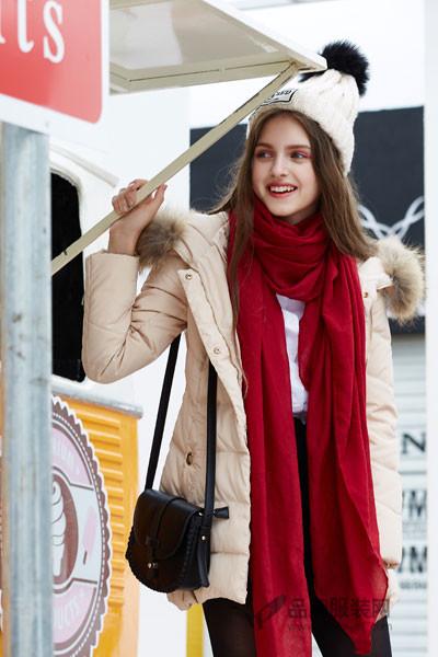 时尚大方是路线,城市衣柜与您共创美
